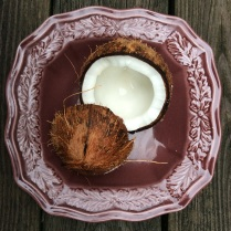 Cracking the coconut controversy