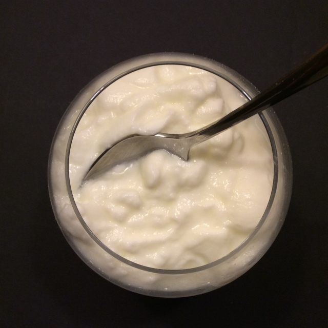 Yogurt is one of the most well-known, probiotic food source in the US today. © Copyright, Sangeeta Pradhan, Dec 2015.